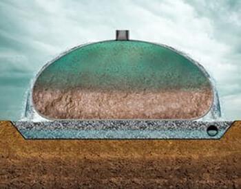 Применение геотуб SoilTain - 4