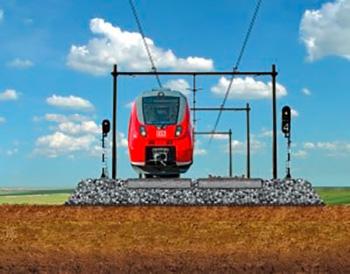 армирование оснований автомобильных и железных дорог
