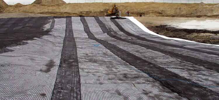 Георешетка Basetrac Grid - 1