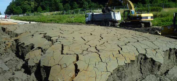 Геотубы (технотубы) SoilTain для обезвоживания - 4